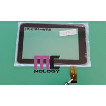 Touch Tablet 7 Pulgadas Gateway Vorago Flex Fpcc700mg77b