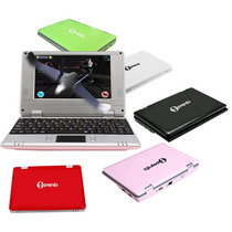 Laptop 7 Netbook Ojuled Smarty Plus 1gb/8gb Hdmi + Wifi #h
