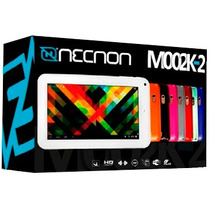 Tablet Android Necnon 8gb 1gb Ram Dualcore 1.2ghz Funda Free