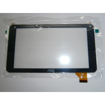 Touch Tablet 7 Vorago Pad - 105 Flex: Fpc-tp070215(708b)-01