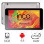 Tablet 7 Inco Aurora 2s Intel Ram 1gb Memo 16g Android 4.4