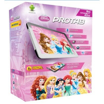 Tablet Protab Princesas Doble Camara Milti-core 8gb