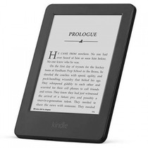 Nuevo Amazon Kindle Touch Version Wifi - Special Offers 2014