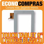 Touch Tablet China 9 Universal Lt90036 Blanca 100% Nueva!!!!