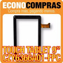 Touch Tablet China 9 Universal Czy6366a01-fpc 100% Nuevo!!!!