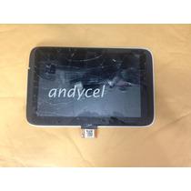 Reparar Touch Tableta 5o Año Sep Mx Punto Azul Garantia