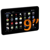 Tablet Hd 9 Android 4.4.2 Multitouch 8gb Dual Core A 1.6ghz