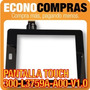 Touch Tablet China 9 Universal Flex 300-l3759a-a00-v1.0