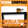 Touch Tablet China 7 Universal Flex Pb70dr8065_01 100%nuevo