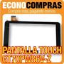 Touch Tablet China 7 Universal Flex Gt70pw86v-z 100% Nuevo!