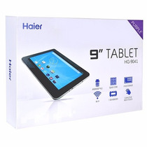 Tablet Pc Haier 9 Pulgadas, Quad Core, 1gb, 8gb. Purpura