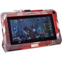 Tableta 7 Marvel Android 4.2 Con Office Multi-touch