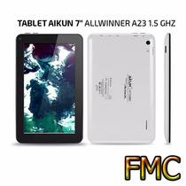 Tablet Aikun Acteck At723bm Teclado Gratis Android 2 Core