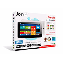 Tablet Pc Android Joinet Jmobile 3g 8gb Quad Core Bluetooth