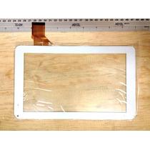 Touch Para Tableta 9 Irulu Ax922 Flex Fhf090005 Tpc0436