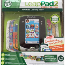 Tableta Leapfrog Leappad2 Kids Learning Tablet Custom Editio