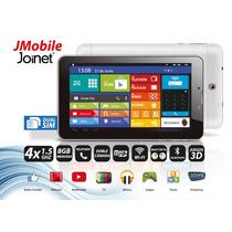 Tableta Celular Android Joinet Jmobile 2 Tarjetas Sim