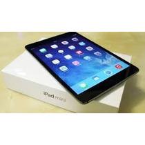 Ipad Mini 3+huella Digital+retina+64 Gb,wifi Y Cell 4g