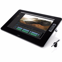 Wacom Cintiq 27qhd Pantalla 27 Creative Pen Display