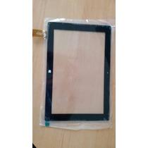 Pantalla Touch Para Tableta De 10.1
