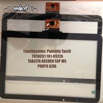 Touchscreen Para Tabletas De La Sep Mx 5 Año De Primaria