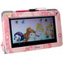 Tablet Disney Princesas 7 Android 4.2 Multi-touch