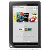 Usados ¿¿certificados Barnes & Noble Nook Hd + Tablet 32gb P