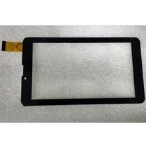 Touch Screen Lanix Ilium I7 Mt2014.03.21 Negro Con Ranura