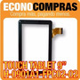 Touch Tablet China 9 Universal H-0901a1-fpc02-02 100% Nuevo!