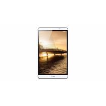 Huawei Mediapad M2-801l 16gb 3g 8.0 Ips -plata
