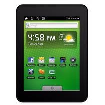 Tablet Cruz Modelo T301 Negra