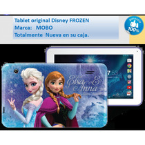 2x 3000 Tablet De Frozen Disney Wifi Internet Bluetooth