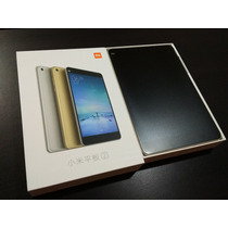 Xiaomi Mi Pad 2 Cpu Intel 64gb Con 2gb De Ram A Meses