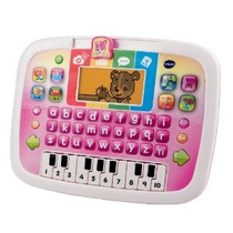 Vtech Poco Aplicaciones Tablet Rosa