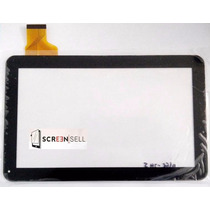 Touch Tablet 10 10.1 Trio Stealth-g4 Mst-1041 Flex Zhc-321a