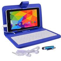 Envio Gratis Tableta Maxwest Nitro 8gb Dual Chip Libre Cam