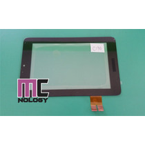 Touch Tablet Asus Memo Pad Me172v
