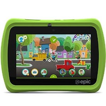 Leapfrog Épica 7 Tablet Kids 16gb Basado En Android-
