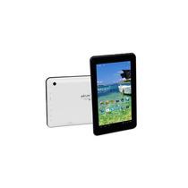 Tablet Acteck Mvta-026 Aikun 7pulg Blanca Dual Core +c+
