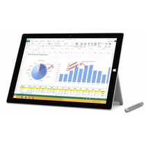 Tablet Microsoft Surface Pro 3 256 Gb I7 8gb Refurbished