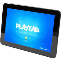 Tablet Gamer Android Play Tab Hd Funda Stylus