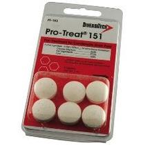 Drenaje Anti-mold Pan Tablets - Vaciar Pan Tabletas / 6pak -