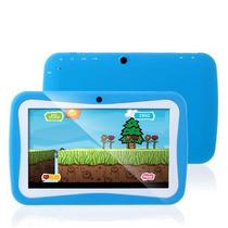 Tablet Pc Niños Android 4.1 4gb 1.2ghz Juegos Wifi