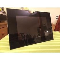 Portaretrato Digital Con Impresora De Fotos Dpp-f800 Sony