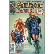 Fantastic Four Varios Números En Inglés Vol.3