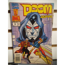 Doom 2099 14 Marvel Comics Ingles