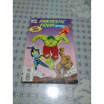Fantastic Four 6 Hulk Vs The Thing