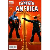 Capitan America 30 Editorial Televisa Idd