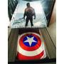 Capitán América Escudo Replica 1/1 Escaso
