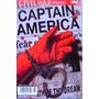 La Muerte Del Capitan America / Marvel Comics